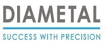 Diametal-Logo Produkty